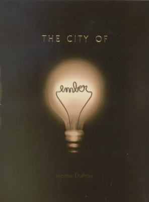 The city of Ember image cover