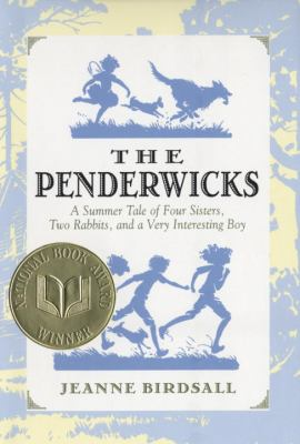 The Penderwicks : a summer tale of four sisters, two rabbits, and a very interesting boy image cover