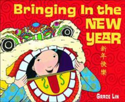 Bringing in the New Year image cover