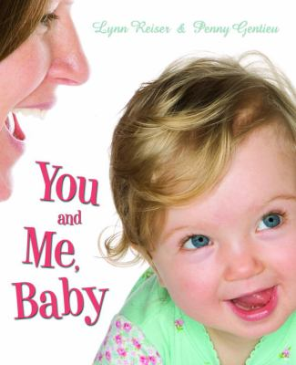 You and Me, Baby  image cover