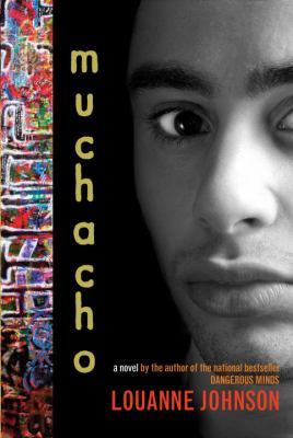 Muchacho  image cover