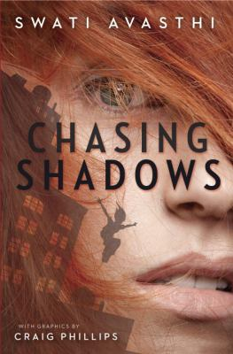 Chasing Shadows image cover