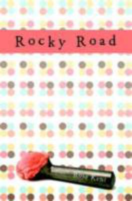 Rocky road  image cover