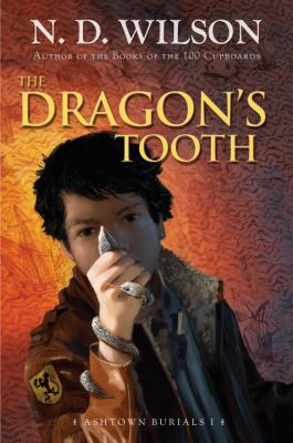 The Dragon's Tooth image cover