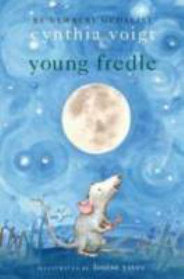 Cover image for Young Fredle