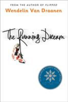The Running Dream  image cover