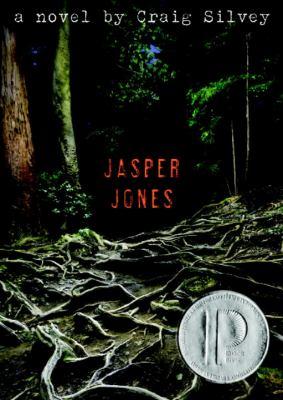 Jasper Jones  image cover