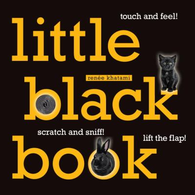 Little Black Book image cover
