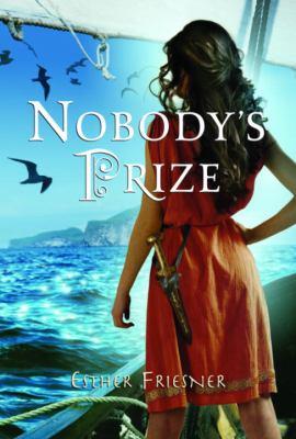 Nobody's Prize  image cover