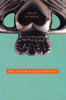 The Realm of Possibility  image cover