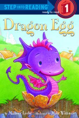 Dragon egg image cover
