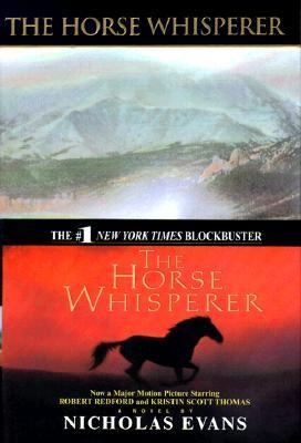 The Horse Whisperer  image cover