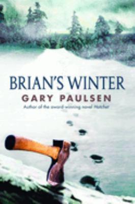 Brian's winter image cover