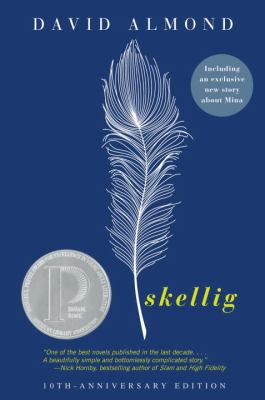 Skellig  image cover