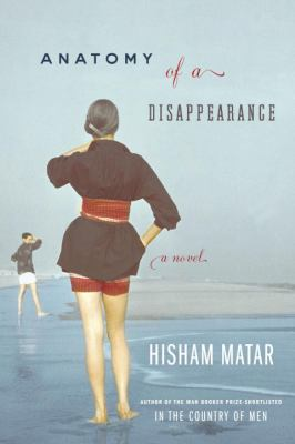 Anatomy of a Disappearance image cover