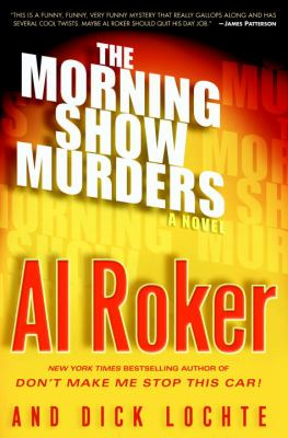 The Morning Show Murders  image cover