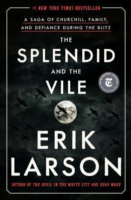 The Splendid and the Vile  image cover