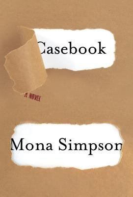 Casebook  image cover
