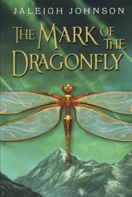 The Mark of the Dragonfly image cover