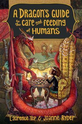 A Dragon image cover