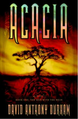 Acacia: The War with the Mein  image cover