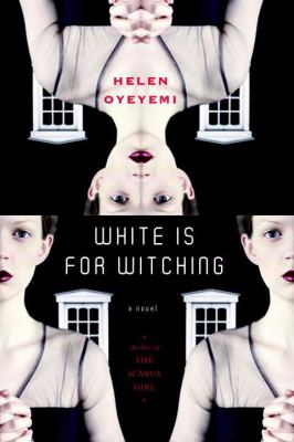 White is for Witching  image cover