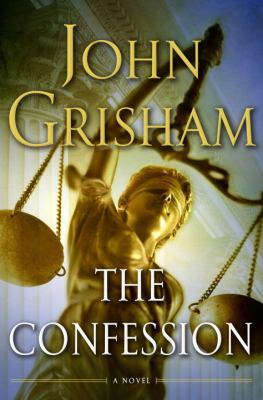The Confession image cover