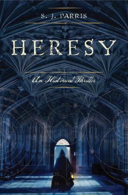 Heresy image cover