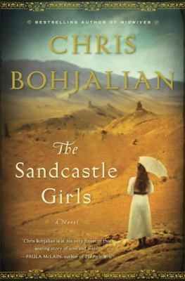 The Sandcastle Girls image cover
