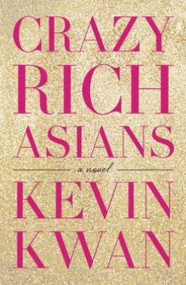 Crazy Rich Asians image cover