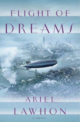 Flight of Dreams image cover