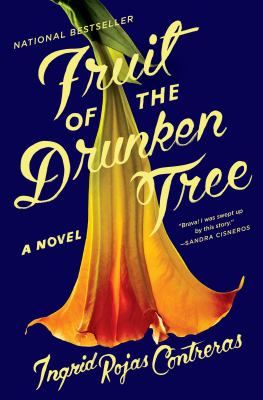 Fruit of the Drunken Tree image cover