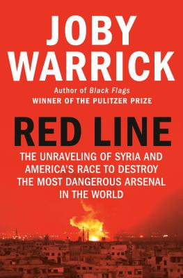 Red Line image cover