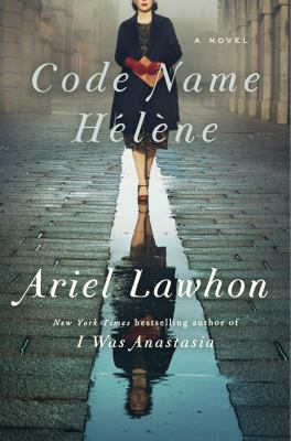 Code Name Hélène image cover