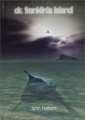 Dr. Franklin's Island  image cover