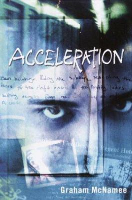 Acceleration  image cover
