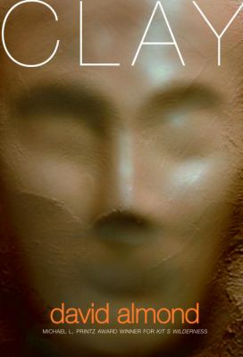 Clay  image cover
