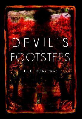 Devil's Footsteps image cover