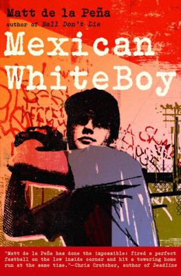 Mexican Whiteboy  image cover