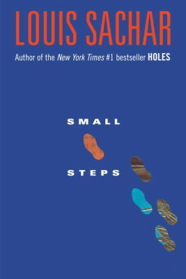 Small Steps image cover