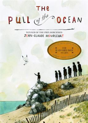 The Pull of the Ocean image cover