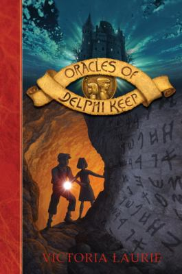Oracles of Delphi Keep image cover