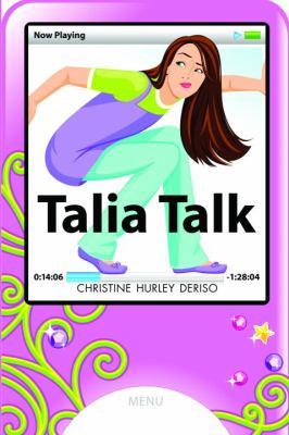 Talia Talk  image cover