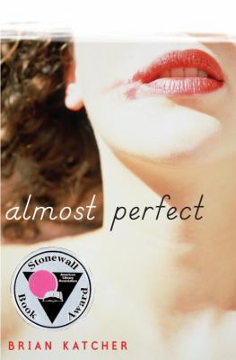 Almost Perfect  image cover
