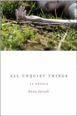 All Unquiet Things  image cover