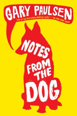Notes From the Dog  image cover