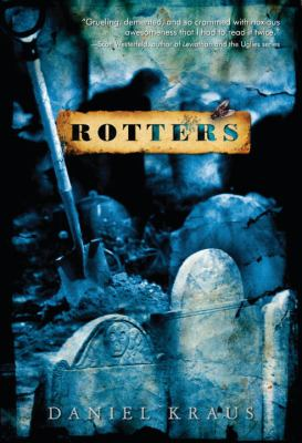 Rotters  image cover