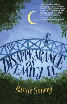The Disappearance of Emily H. image cover