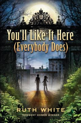 You'll Like It Here (Everybody Does)  image cover