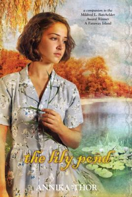 The Lily Pond image cover